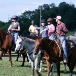 Western Camp 2012